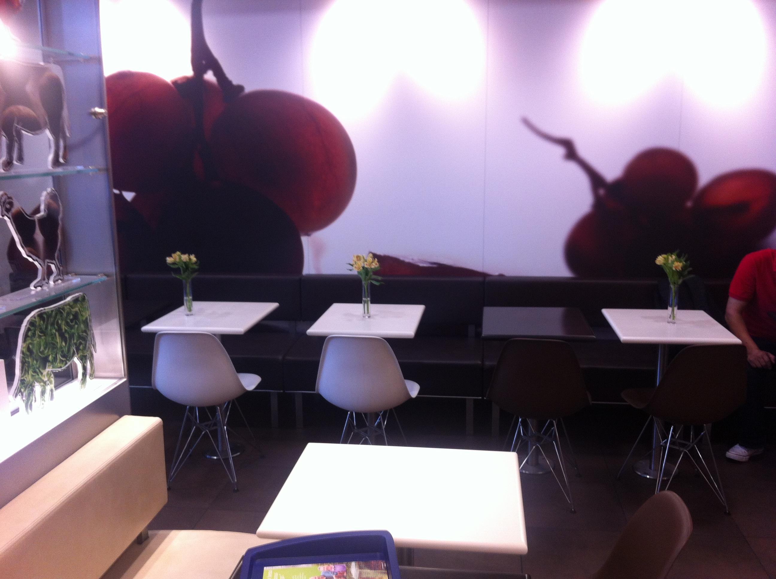 Designmöbler och smakfulla inredningsmöbler från Swivel UK